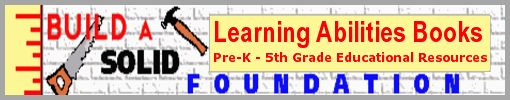 Learning Abilities Books: Resources for PreK - 5th Grade Regular and Special Education Children's books about handicaps focus on the ability to learn.