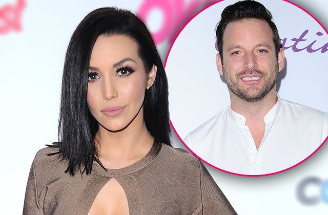 """Newly divorced Vanderpump Rules star Scheana Shay is not ready to become social media official with her new man, and RadarOnline.com can reveal the secret reason why! """"Scheana is waiting for the [V..."""