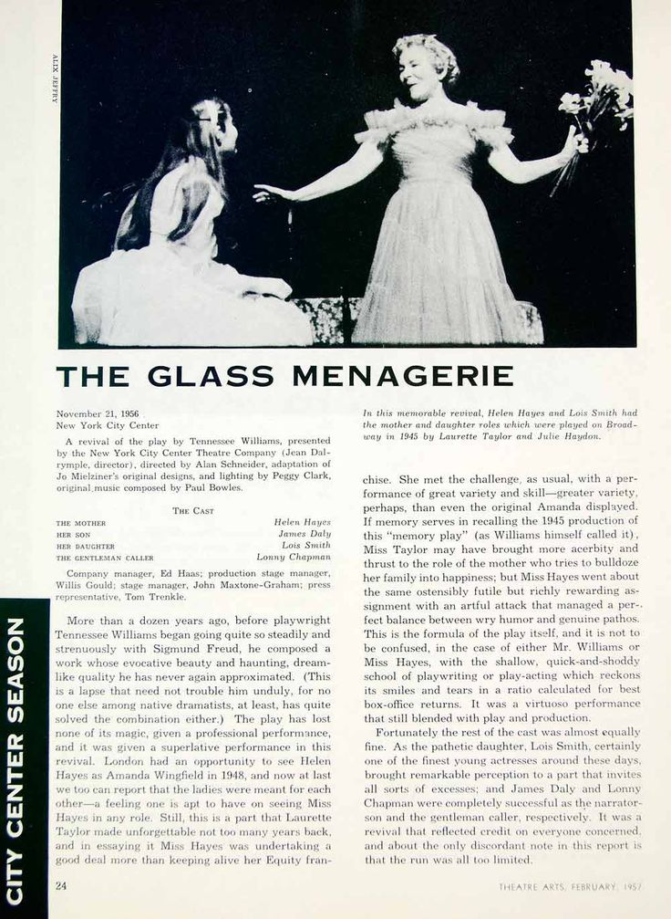 glass menagerie critical analysis essay Glass menagerie literary analysis essay due date _____ tennessee williams, author of the glass menagerie frequently uses symbols in his writing.