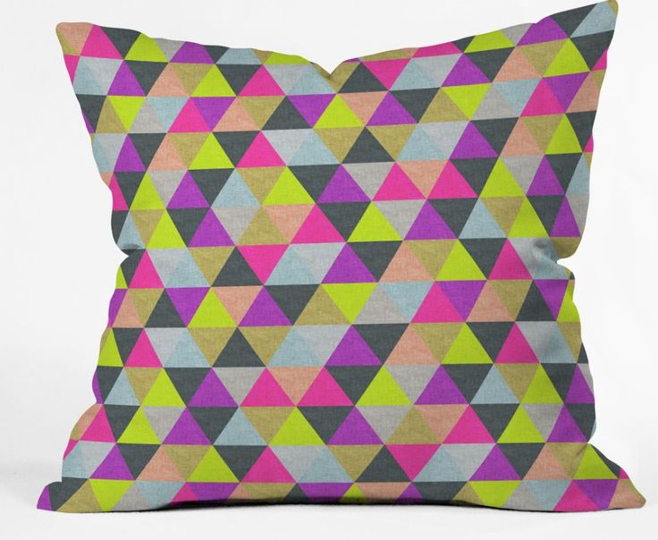 BOLD CUSHION