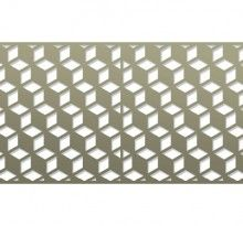 Pattern Library | Bok Modern A32 railing, fences gates, metal panels bokmodern…