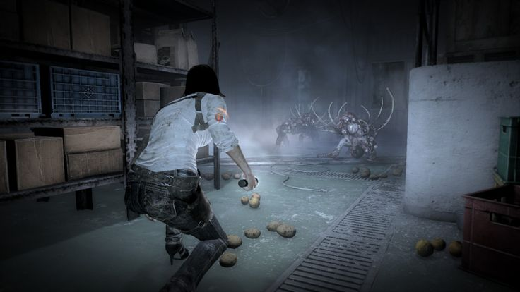 394 Best The Evil Within Images On Pinterest: 656 Best Images About The Evil Within On Pinterest