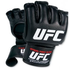 UFC Official Fight Glove
