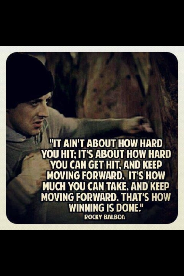 Quote from rocky