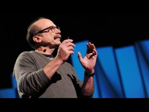 David Kelley: How to build your creative confidence - YouTube