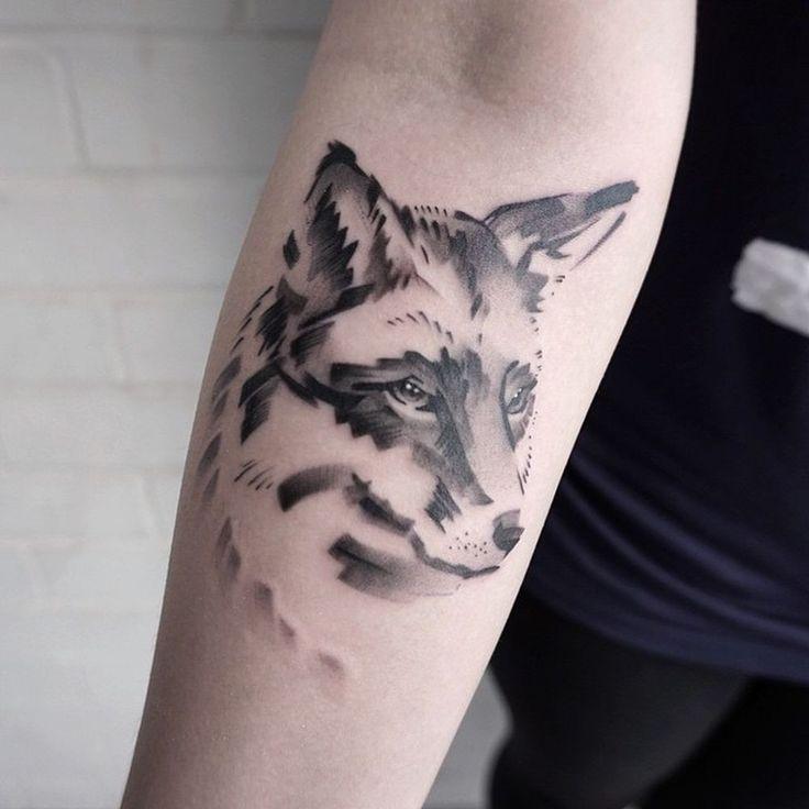 24 Best Side Tattoos Images On Pinterest