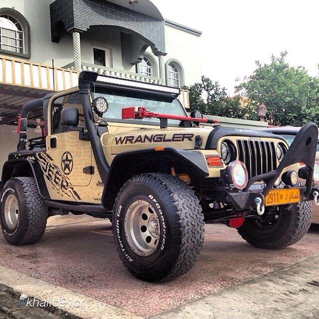"#jeep by @khalid91cr ""#jeepbeef #Padgram"