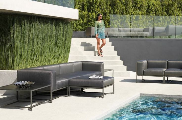 17 Best images about Gloster Patio Furniture on Pinterest
