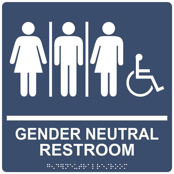 best 25 gender neutral bathroom signs ideas on pinterest