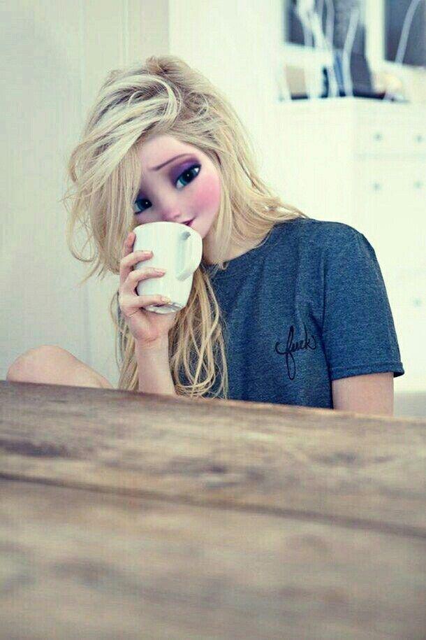 #elsa #cofee #elsainreallife