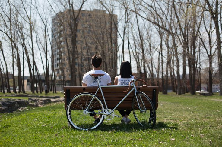 Courselle Cycles - Spring 2015
