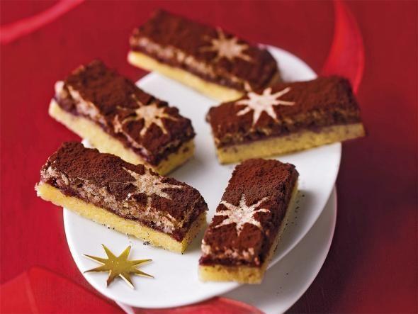 Schweben Sie mit uns im Plätzchenhimmel! Wir haben eine Auswahl der besten FÜR SIE-Weihnachtsrezepte getroffen. Ob Lebkuchen, Plätzchen mit Mohn oder simple Rezepte - backen Sie mit uns festliche und leckere Weihnachtsplätzchen.