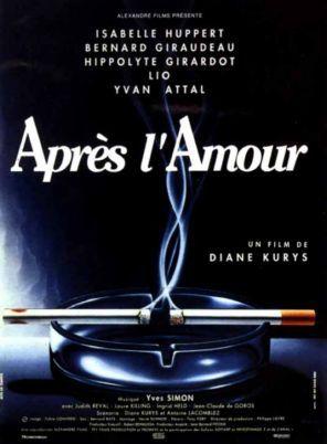 Après l'amour (1992) - Diane Kurys - Isabelle Huppert, Bernard Giraudeau, Hippolyte Girardot, Lio, Yvan Attal