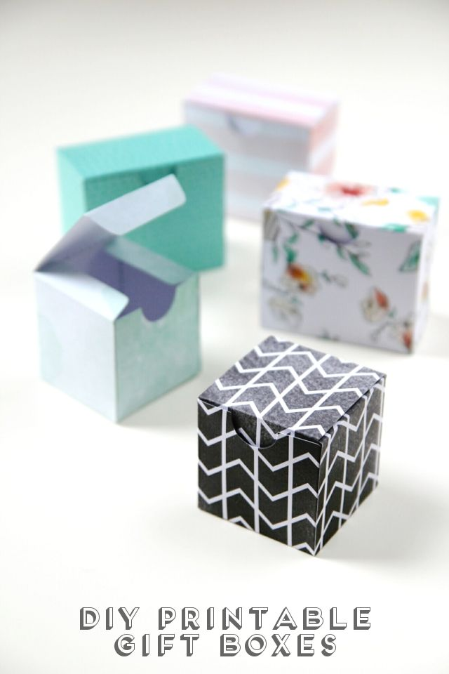 Gathering Beauty: Search results for DIY gift box