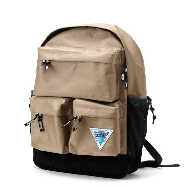 KIKS TYO Big Backpack