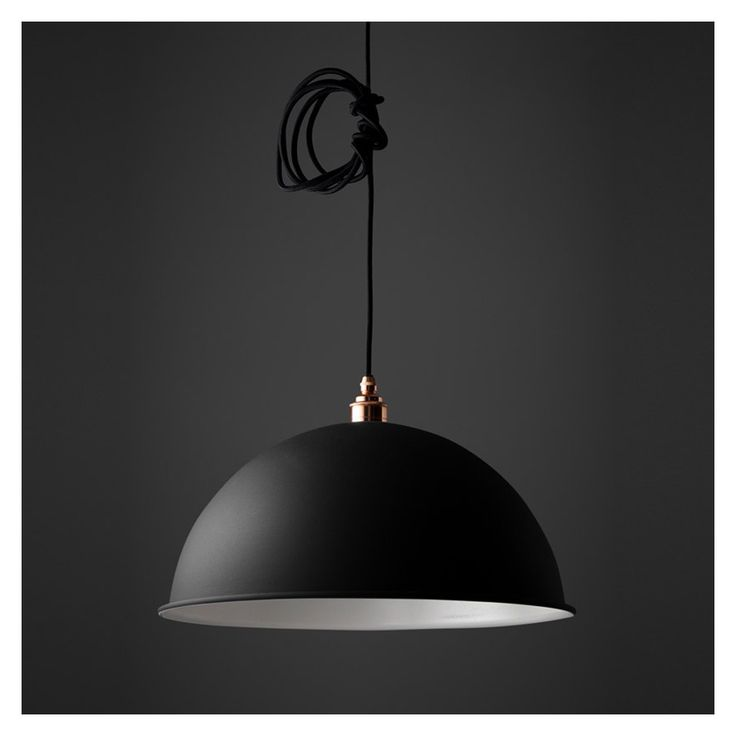 NL Reserve Canopy Lamp Shade - Ceiling - Lighting - Furniture & Lighting - The Conran Shop