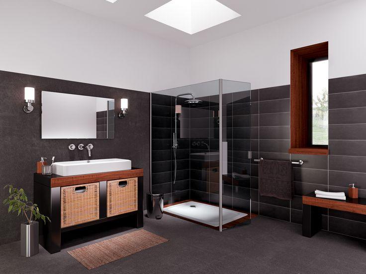 31 besten Bäderwelt Bilder auf Pinterest Badezimmer, Badewannen - accessoires f r badezimmer