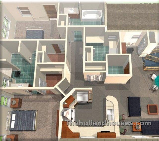 Best Home Design Software For Pc Denah Rumah Rumah Minimalis