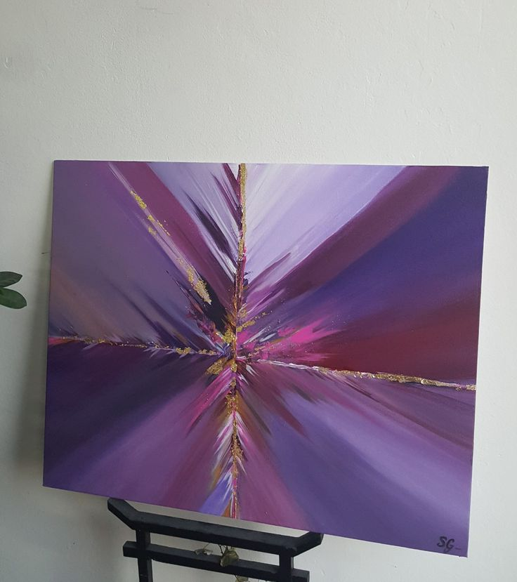 688 best tableau images on Pinterest Canvases, Abstract acrylic