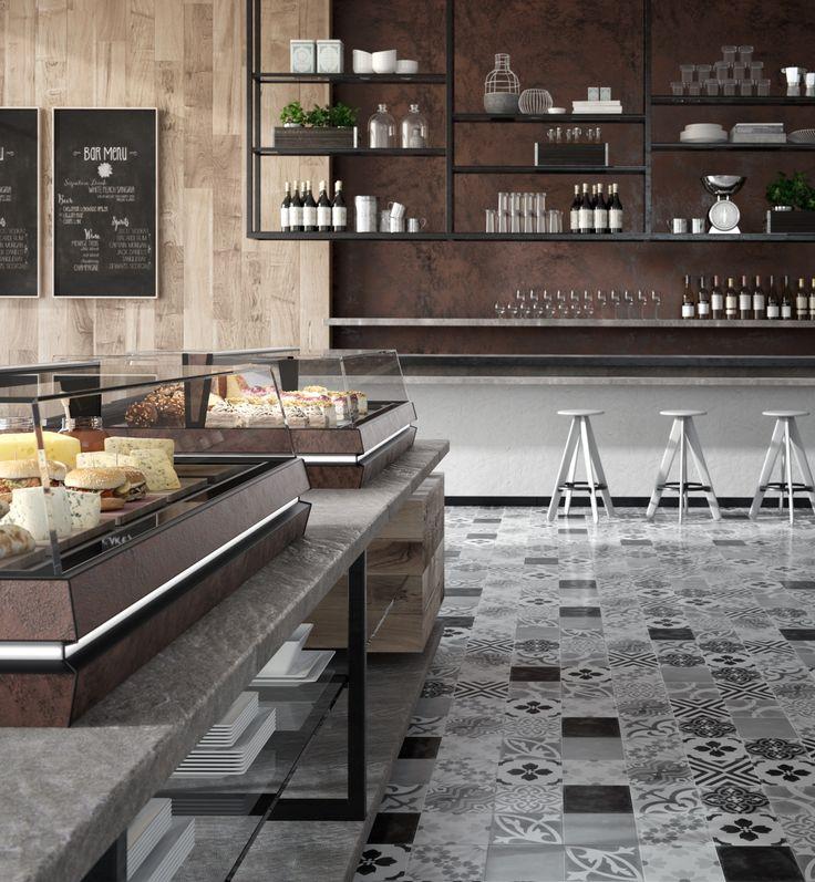 Il vero viaggio non è vedere nuovi mondi, ma guardare con nuovi occhi: Think Lateral! #orionjobs #orionstyle #icecream #pastry #display #cabinet #design #furniture #thinklateral