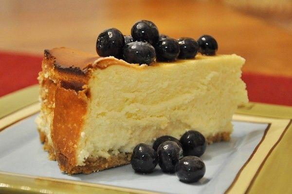 A sajttorták legjobbika: New York cheesecake