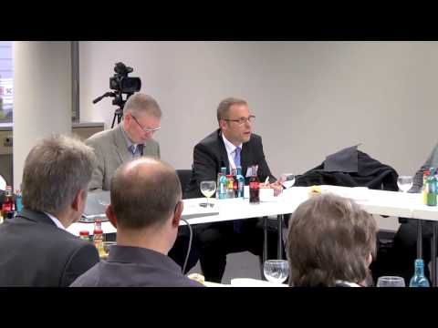 ▶ BRANDSchutz/Deutsche Feuerwehr-Zeitung beim PSA-Expertenforum - YouTube