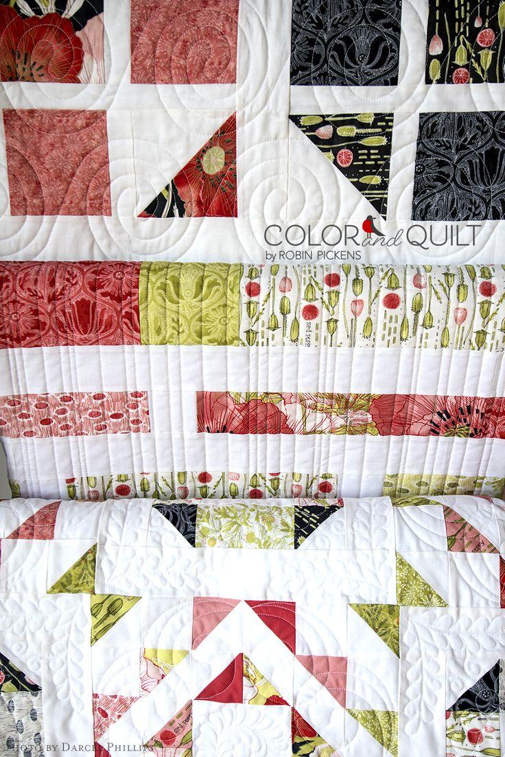 28 best Moda Poppy Mae & Blushing Peonies images on Pinterest ... : moda quilt fabric - Adamdwight.com
