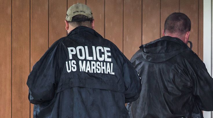 US Marshals make arrests over non-payment of student loans