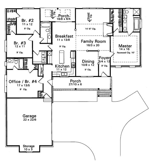 Top 25 ideas about acadian style homes on pinterest for Acadian style floor plans