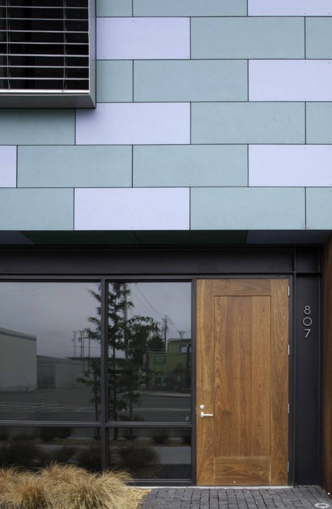 de 20 b sta id erna om bardage fibro ciment p pinterest pose bardage bois adf 2016 och. Black Bedroom Furniture Sets. Home Design Ideas
