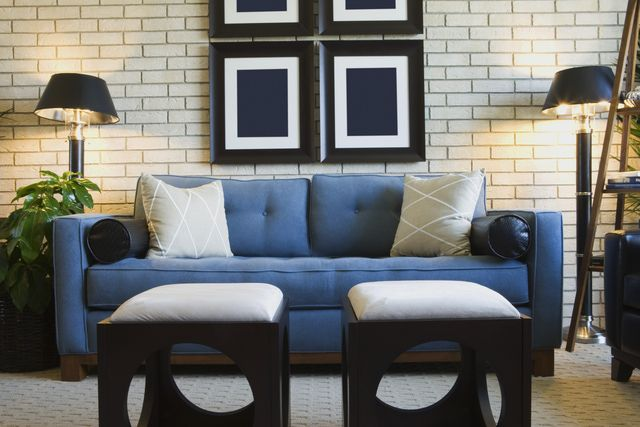 Don't Fall Prey to These Small Space Mistakes: Small space decorating mistakes