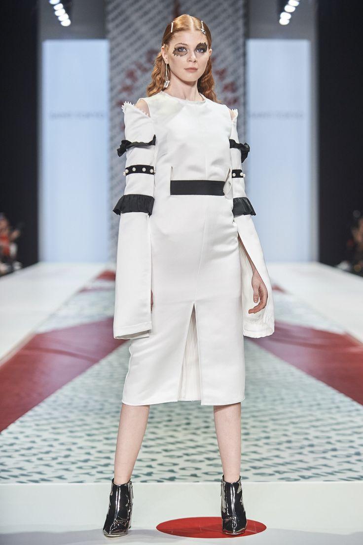 Saint-Tokyo Russia Spring 2018 Fashion Show