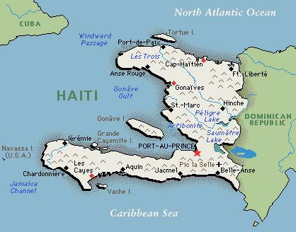 AFRICAN AMERICANS AND THE HAITIAN REVOLUTION Authored by Maurice Jackson, Ph.D & Jacqueline Bacon, Ph.D – The Harambee Radio & Television Network