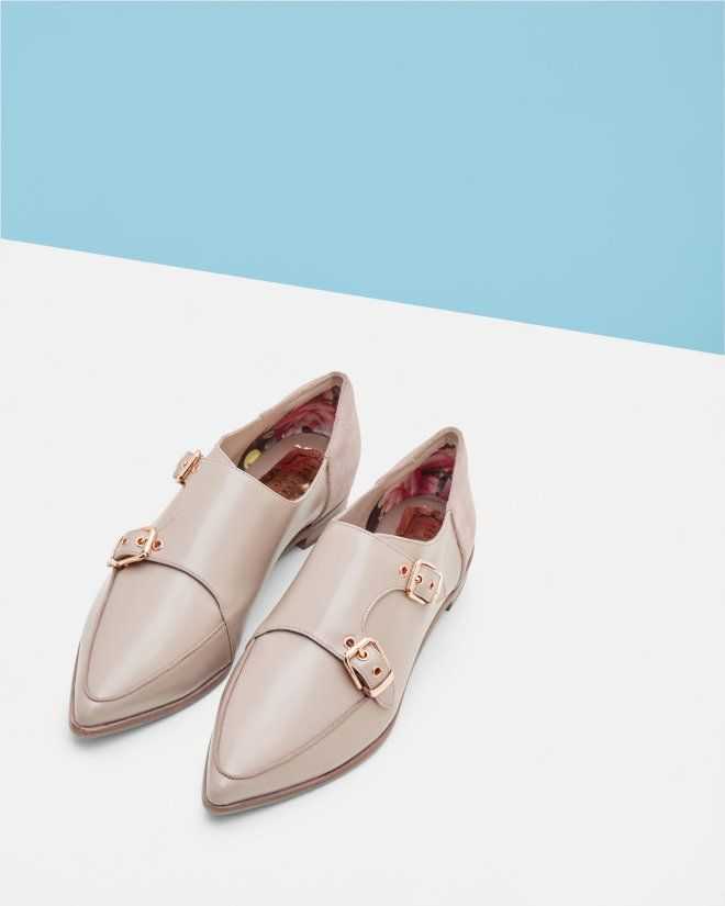 46 best Flats images on Pinterest   Flats, Ladies shoes and Wide fit ... cbcd54f6e34