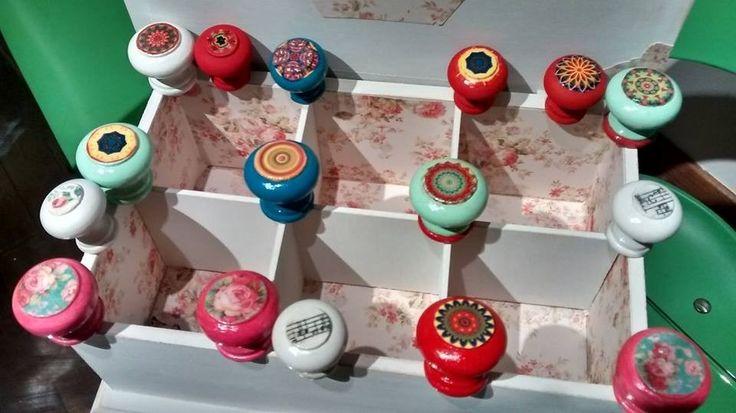 Las 25 mejores ideas sobre manijas de caj n en pinterest for Manijas para puertas de madera