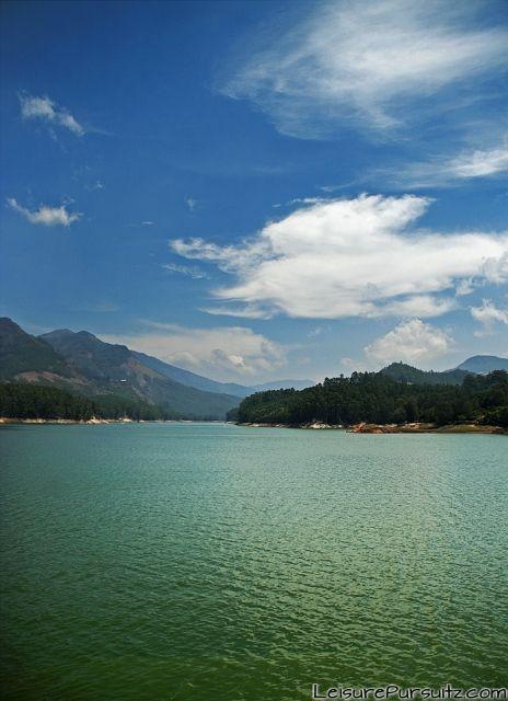 Matupetty Dam