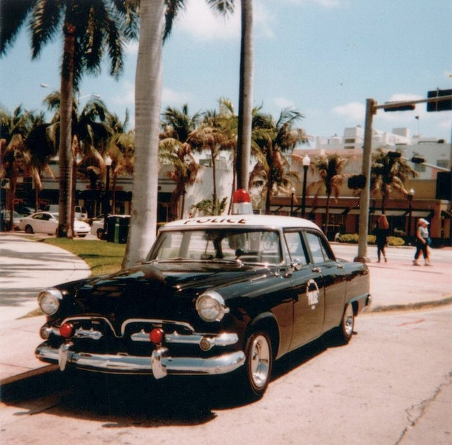 243 Best Vintage Police Vehicles Images On Pinterest