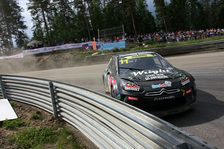 Exclusive interview with Petter Solberg - RaceDepartment