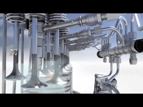 Los nuevos Motores Diesel. #3 El Common Rail. Tecnología BOSCH - YouTube
