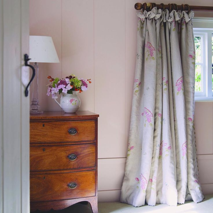 linenpink rose susie watson designs i love this simple relaxed country style