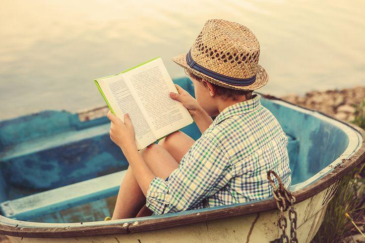 Jeff Bulla's 7 Inspiring Books You Must Read