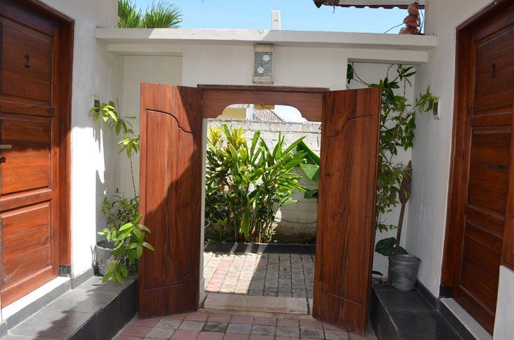 Balinese Homestay