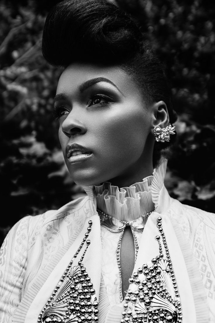 """It's a big universe. To stay in one tiny place is doing a disservice to yourself."" Janelle Monae"