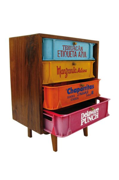 mueble muy mexicano