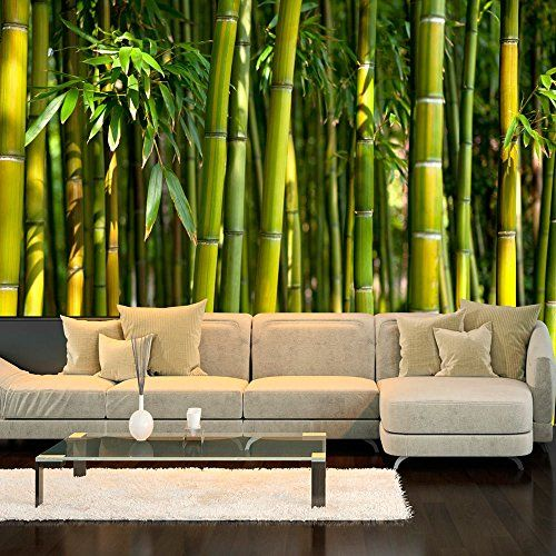 39 best Bambus Tapeten images on Pinterest Live and One piece - tapeten und farben