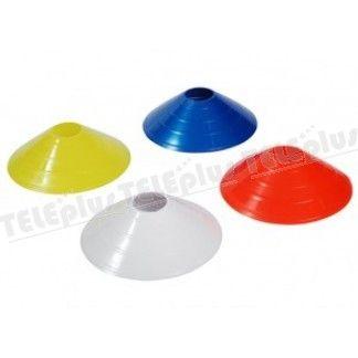 Antrenman Çanağı 10lu - Materyali: Esnek plastik  Kırmızı,mavi,sarı, turuncu ve beyaz renk seçeneği bulunmaktadır. Çap: 18 cm - Price : TL17.00. Buy now at http://www.teleplus.com.tr/index.php/antrenman-canagi-10lu.html