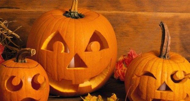 Zucche di Halloween: come realizzarle in 4 passi