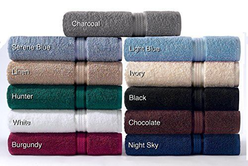 #beachaccessoriesstore Cotton Craft - Ultra Soft Towel Collection - Pure Luxury 650 gram Cotton with Rayon band -… #beachaccessoriesstore