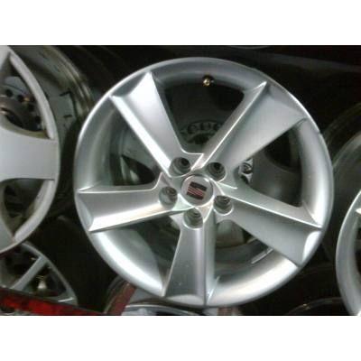 Rines Seat Ibiza Leon Toledo R16 $1,300 Pieza a $ 1300.Accesorios para Vehículos, Llantas y Rines, Rines, R16 en ElProducto.co Distrito Federal