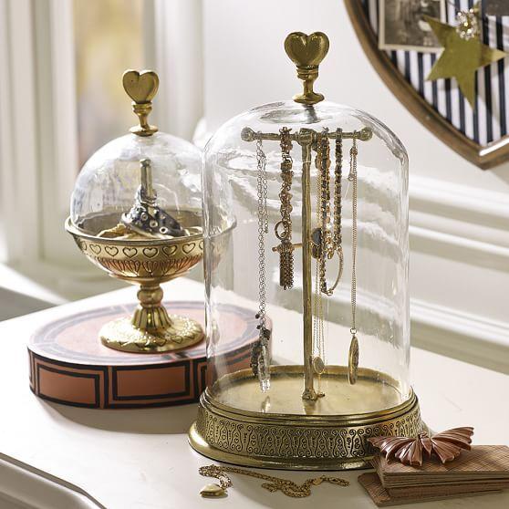 The Emily + Meritt Parisian Heart Cloche Collection | PBteen